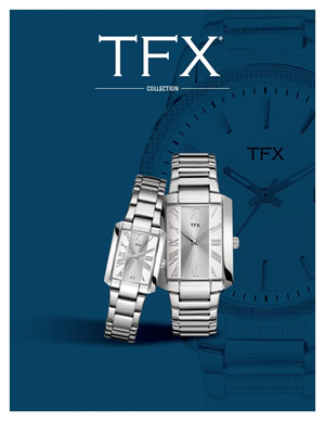 Bulova: TFX Collection